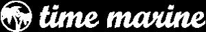 Time Marine Antiparos Logo